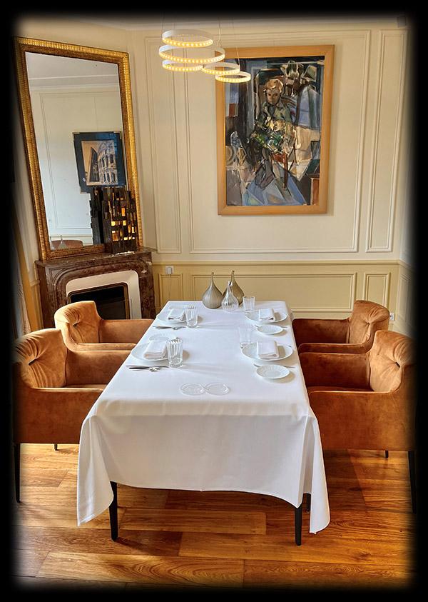 restaurant Auxerre