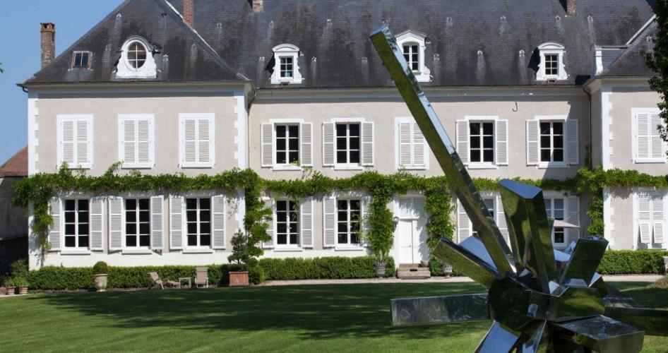 Le Château de la Resle