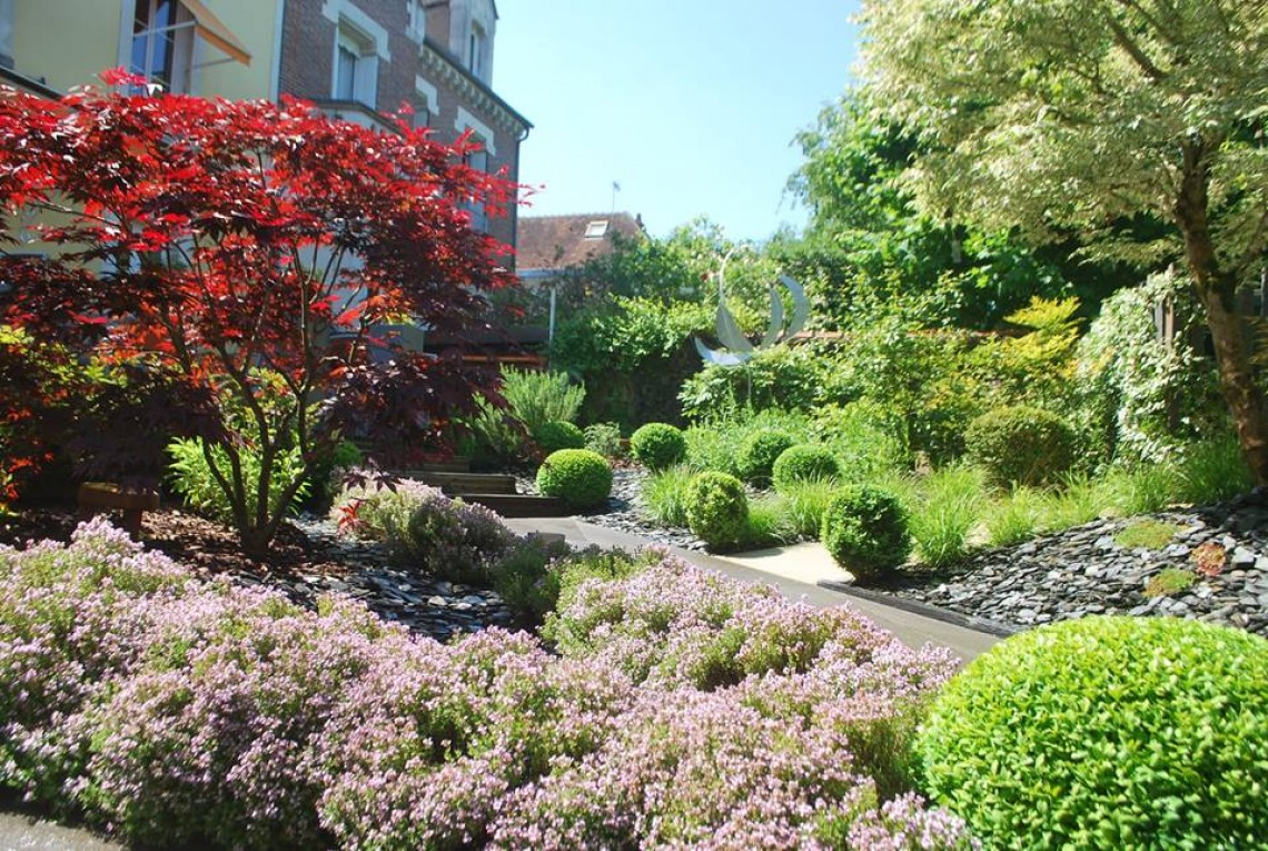 Le Jardin Gourmand